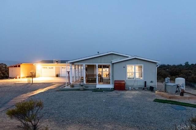 44396 Chapman Rd, Anza, CA 92539 (#200043890) :: Tony J. Molina Real Estate