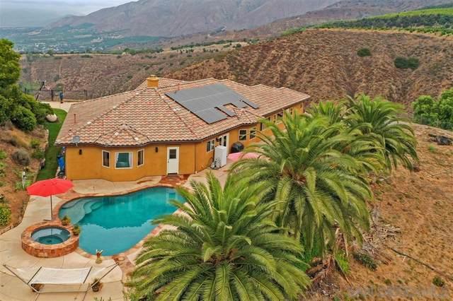 17763 S Mesa Dr, Pauma Valley, CA 92061 (#200043929) :: Neuman & Neuman Real Estate Inc.