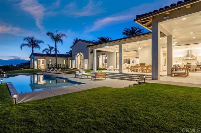 7499 Vista Rancho Ct, Rancho Santa Fe, CA 92067 (#200043991) :: Neuman & Neuman Real Estate Inc.