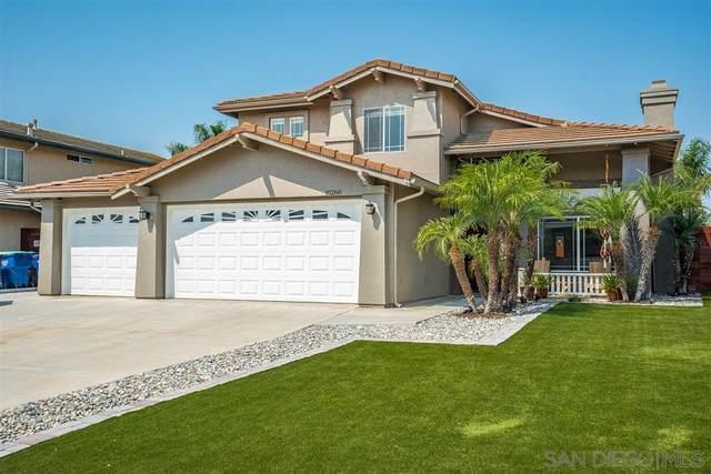 10260 Big Cone Ct, Lakeside, CA 92040 (#200043994) :: Neuman & Neuman Real Estate Inc.
