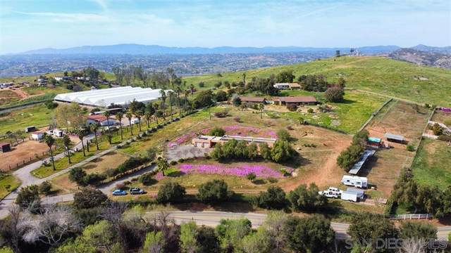 6960 W Lilac Rd, Bonsall, CA 92003 (#200044001) :: Zember Realty Group