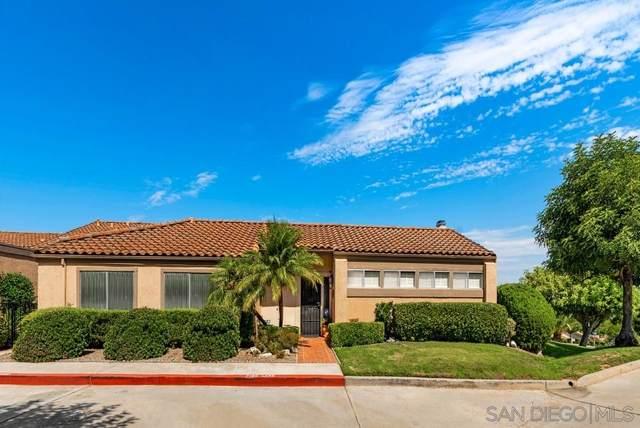 17323 Plaza Maria, San Diego, CA 92128 (#200044005) :: Compass