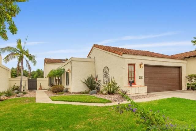 12889 Camino Ramillette, San Diego, CA 92128 (#200044006) :: SunLux Real Estate