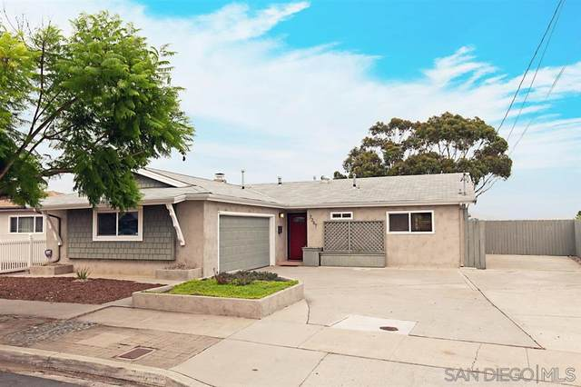 7267 Courtney Drive, San Diego, CA 92111 (#200044015) :: Tony J. Molina Real Estate