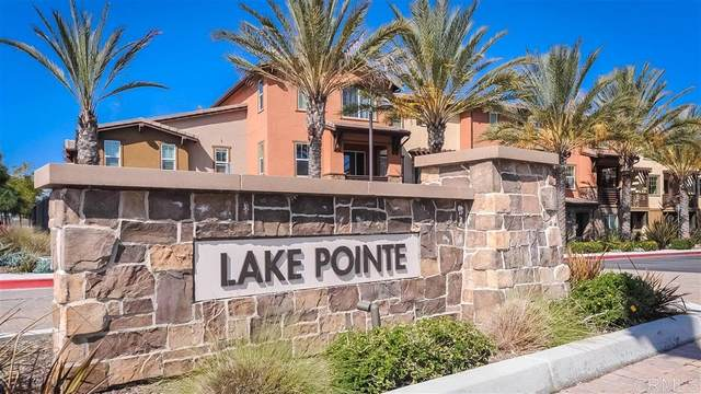 1530 Winter Lane #1, Chula Vista, CA 91915 (#200044023) :: Tony J. Molina Real Estate