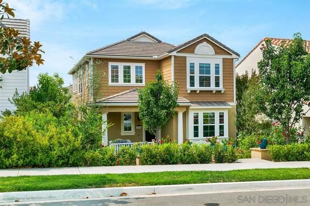 13554 Arroyo Dale Ln, San Diego, CA 92130 (#200044083) :: Farland Realty