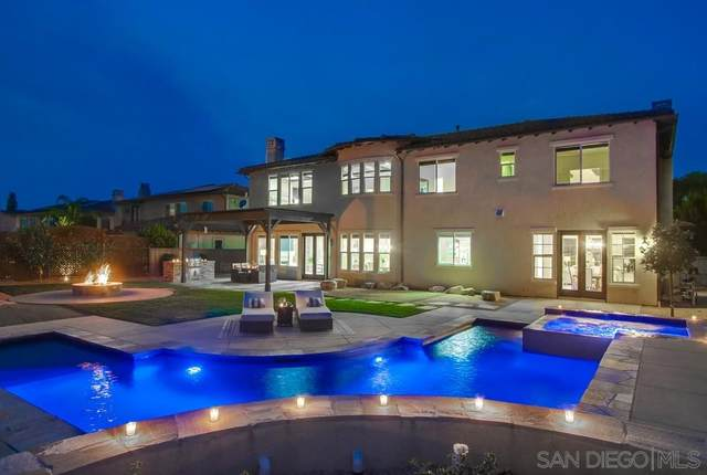15557 Via La Ventana, San Diego, CA 92131 (#200044085) :: Neuman & Neuman Real Estate Inc.