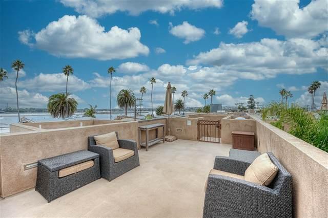 830 Ensenada Ct, San Diego, CA 92109 (#200044103) :: Tony J. Molina Real Estate