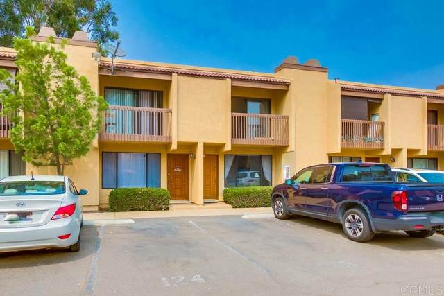 10261 Black Mountain Rd K6, San Diego, CA 92126 (#200044113) :: Compass