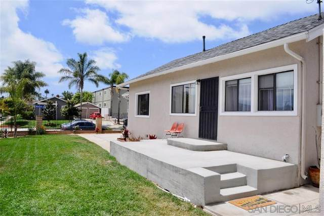 4003 Mississippi St, San Diego, CA 92104 (#200044124) :: SunLux Real Estate