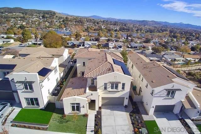 8831 Weston Road, San Diego, CA 92071 (#200044148) :: Neuman & Neuman Real Estate Inc.