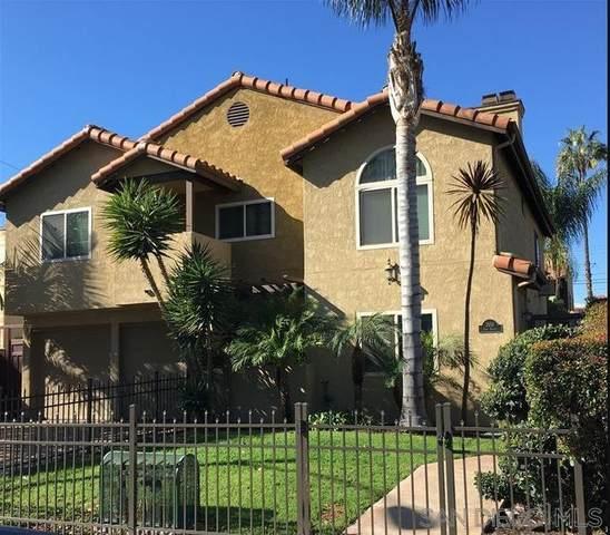3958 Iowa St #6, San Diego, CA 92104 (#200044161) :: Compass
