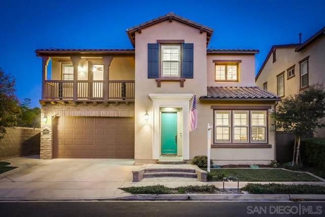 15923 Babcock Street, San Diego, CA 92127 (#200044177) :: Neuman & Neuman Real Estate Inc.