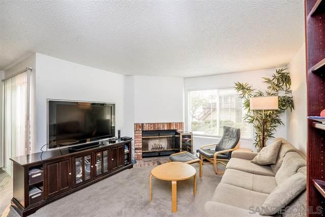 3463 Caminito Sierra #303, Carlsbad, CA 92009 (#200044210) :: Neuman & Neuman Real Estate Inc.