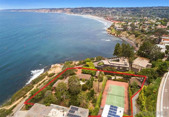 1555 Coast Walk, La Jolla, CA 92037 (#200044216) :: Neuman & Neuman Real Estate Inc.