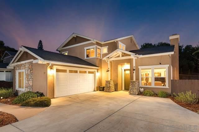 7535 Ohio Pl, La Mesa, CA 91942 (#200044218) :: Neuman & Neuman Real Estate Inc.