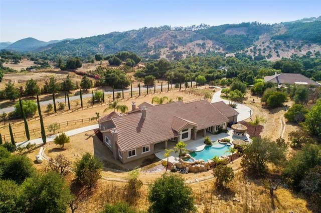28310 Via Santa Rosa, Temecula, CA 92590 (#200044239) :: Neuman & Neuman Real Estate Inc.