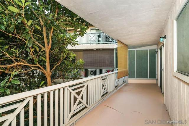 4444 W Point Loma Blvd #53, San Diego, CA 92107 (#200044240) :: The Stein Group