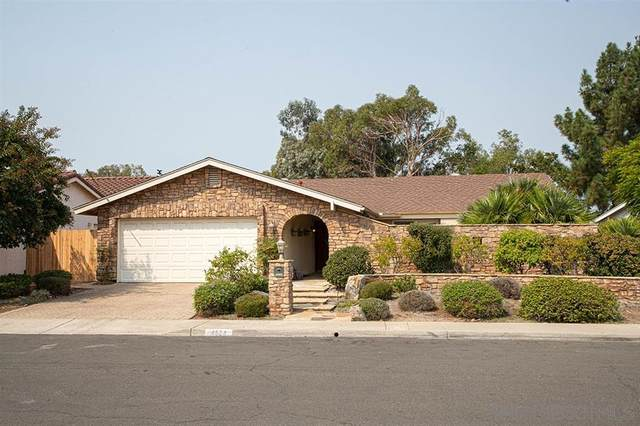 4524 La Cuenta Dr, San Diego, CA 92124 (#200044244) :: Neuman & Neuman Real Estate Inc.