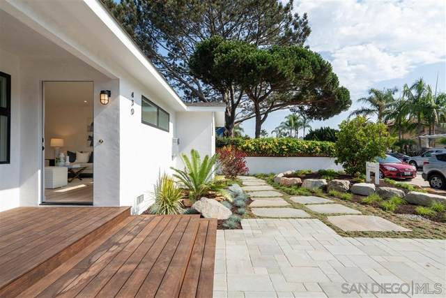 430 N Acacia, Solana Beach, CA 92075 (#200044276) :: Yarbrough Group
