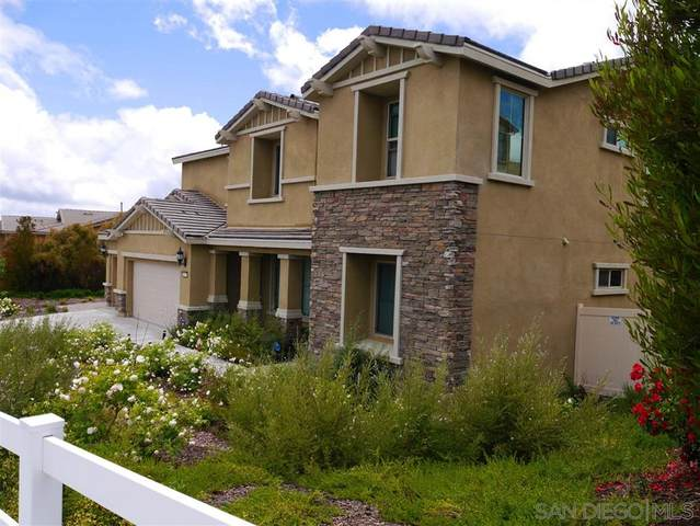 37825 Mockingbird Ave, Murrieta, CA 92563 (#200044300) :: Neuman & Neuman Real Estate Inc.