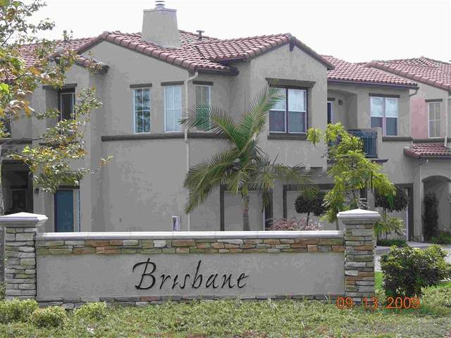 4494 Brisbane Way #1, Oceanside, CA 92058 (#200044312) :: SunLux Real Estate