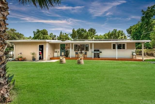 1445 Montgomery Dr, Vista, CA 92084 (#200044344) :: Neuman & Neuman Real Estate Inc.