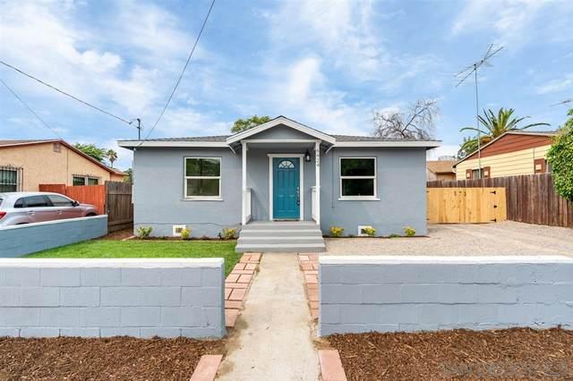 6824 Jamacha Road, San Diego, CA 92114 (#200044379) :: Compass