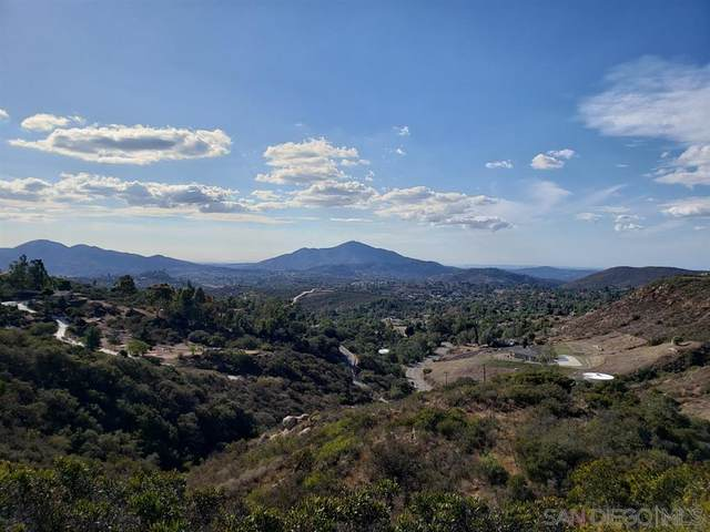 0 Lyons Valley Rd #0, Jamul, CA 91935 (#200044396) :: Yarbrough Group