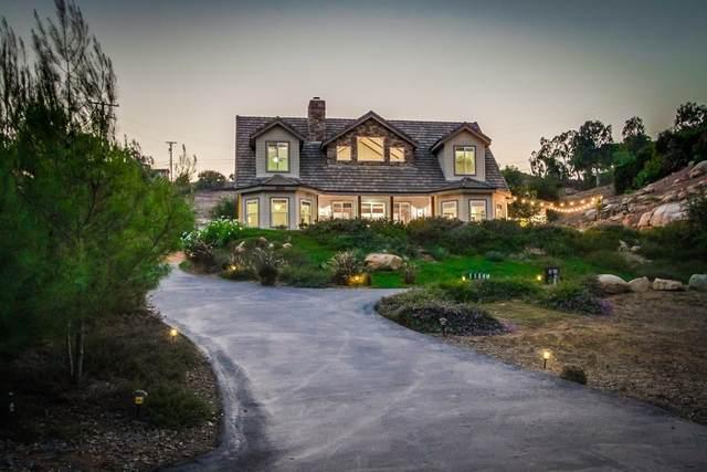 15410 Markar Rd, Poway, CA 92064 (#200044405) :: Neuman & Neuman Real Estate Inc.