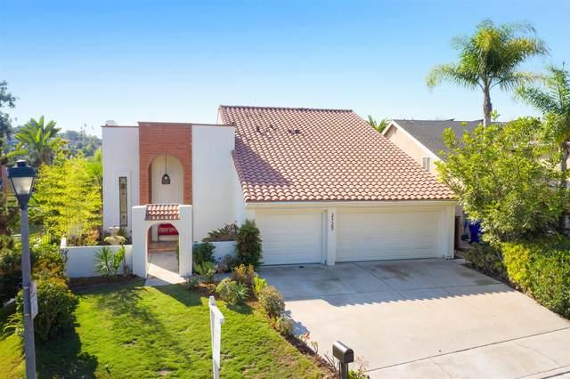 2125 Calle Buena Ventura, Oceanside, CA 92056 (#200044408) :: Team Forss Realty Group