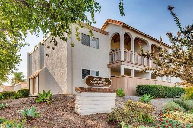 113 Candice Pl, Vista, CA 92083 (#200044413) :: Neuman & Neuman Real Estate Inc.
