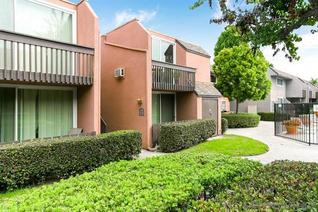 6333 Mount Ada Rd #296, San Diego, CA 92111 (#200044425) :: The Stein Group