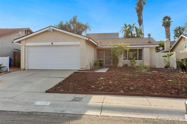 11340 Dalby Pl, San Diego, CA 92126 (#200044446) :: Compass