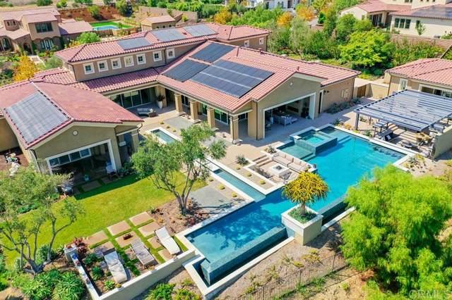 15489 Artesian Ridge Rd, San Diego, CA 92127 (#200044450) :: Neuman & Neuman Real Estate Inc.