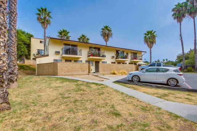 3778 50Th St #15, San Diego, CA 92105 (#200044465) :: Neuman & Neuman Real Estate Inc.