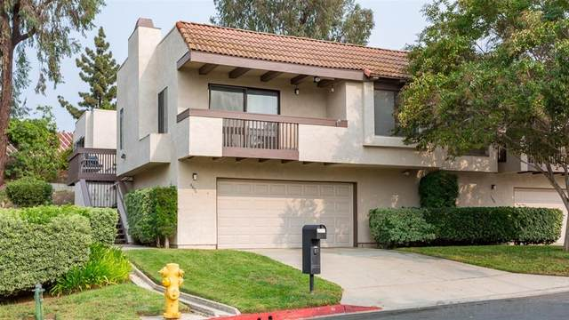 6676 Reservoir Ln, San Diego, CA 92115 (#200044467) :: SunLux Real Estate