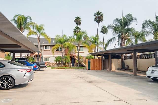 524 E Lexington #15, El Cajon, CA 92020 (#200044515) :: Neuman & Neuman Real Estate Inc.
