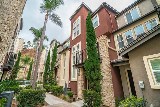 7837 Modern Oasis Dr, San Diego, CA 92108 (#200044517) :: Compass