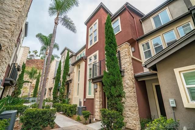 7837 Modern Oasis Dr, San Diego, CA 92108 (#200044517) :: Tony J. Molina Real Estate