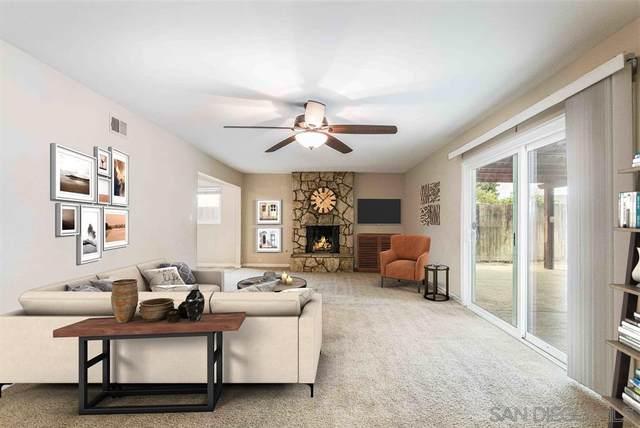 San Diego, CA 92119 :: Neuman & Neuman Real Estate Inc.
