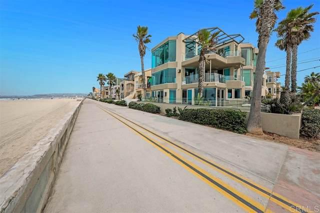 3373 Ocean Front Walk, San Diego, CA 92109 (#200044550) :: Neuman & Neuman Real Estate Inc.