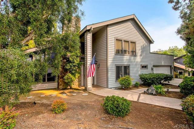 847 Val Sereno, Encinitas, CA 92024 (#200044574) :: Cay, Carly & Patrick | Keller Williams