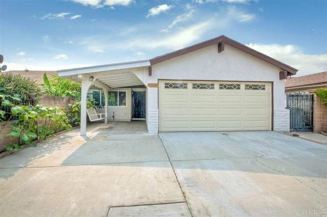 385 Calle Mariposa, Oceanside, CA 92057 (#200044582) :: The Stein Group