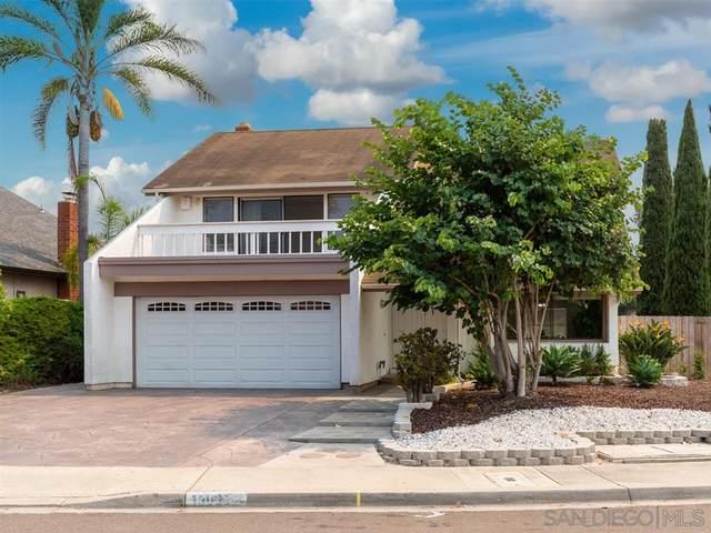13037 Cayote Ave, San Diego, CA 92129 (#200044629) :: Neuman & Neuman Real Estate Inc.