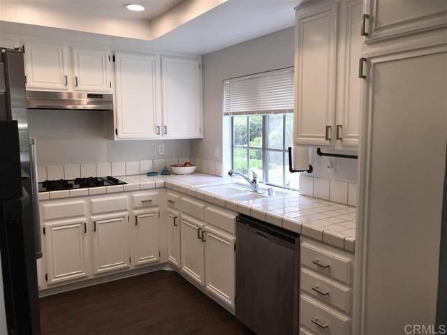 740 Breeze Hill Rd. #189, Vista, CA 92081 (#200044653) :: Tony J. Molina Real Estate