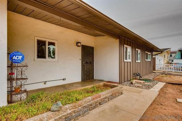 13140 Lakeshore Drive, Lakeside, CA 92040 (#200044655) :: Tony J. Molina Real Estate