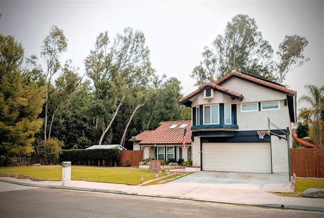 1702 Macero St, Escondido, CA 92029 (#200044662) :: Cay, Carly & Patrick   Keller Williams