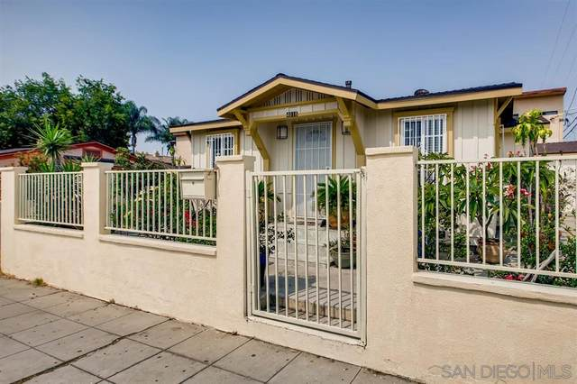 4818 Orange Ave, San Diego, CA 92115 (#200044671) :: Compass