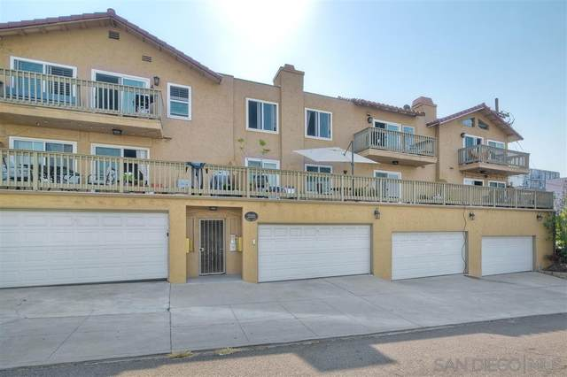 2319 Curlew #9, San Diego, CA 92101 (#200044688) :: Compass